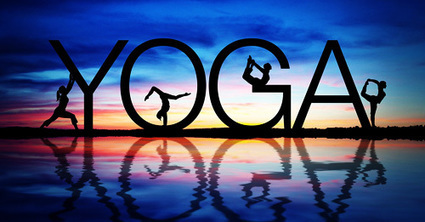 Can Your Heel Pain Be Healed By Yoga? (Plantar Fasciitis) | Website Bookmarks | Scoop.it