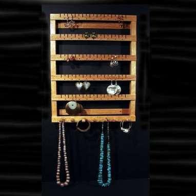 Jewelry Boxes and Jewelry Organizers | Jewelry organizers | Scoop.it
