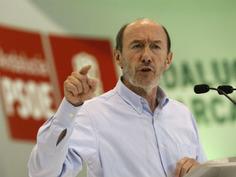 Rubalcaba: 'Se confirman los peores temores sobre la RTVE del PP' | Partido Popular, una visión crítica | Scoop.it
