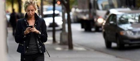 Données de localisation : quand nos téléphones nous trahissent au travail | Web information Specialist | Scoop.it