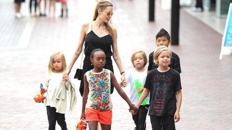Angelina Jolie boosts Australian tourism   Erin's mental travel talk   Scoop.it