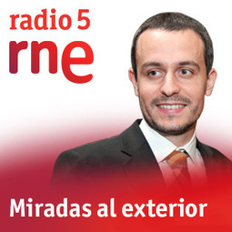 Miradas al exterior - Diplomacia del siglo XXI - 14/05/14, Miradas al exterior - RTVE.es A la Carta | Frikis | Scoop.it