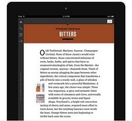 Open Air sees e-book sales success by publishing in the App Store | Ebook and Publishing | Scoop.it