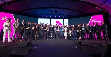 Mapic Awards : Westfield, Il Centro et Les Docks Villages primés   MAPIC Press Mentions   Scoop.it
