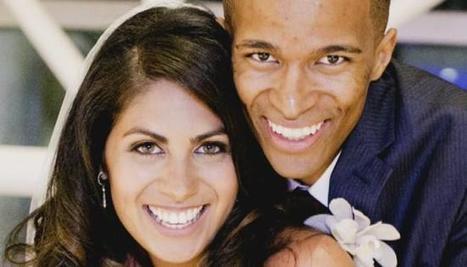 Bride Gets Surprise Pinterest Wedding of Her Dreams | Pinterest | Scoop.it
