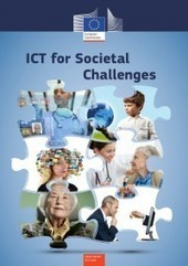 ICT for Societal Challenges: new publication on research and innovation projects | Europe | Didactics and Technology in Education | Scoop.it