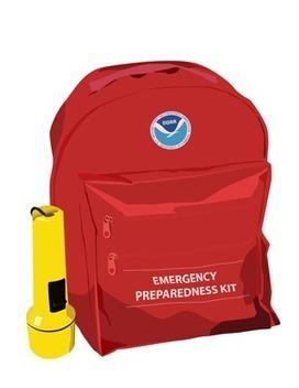 National Severe Weather Preparedness Week | Disaster Services | Scoop.it
