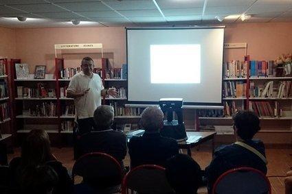 La généalogie expliquée lors d'une conférence - Corse-Matin | Rhit Genealogie | Scoop.it