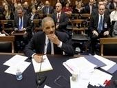 Breaking - Report: DOJ Leaked Docs to Smear Fast & Furious Whistleblower, Says IG | BREAKING NEWS | Scoop.it