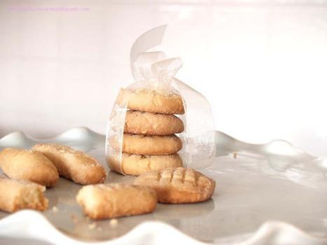Arabafelice in cucina!: Biscotti di maionese | Ricette di cucina interessanti | Scoop.it