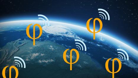 How software-defined radio could revolutionize wireless | Amateur Radio Adventures | Scoop.it