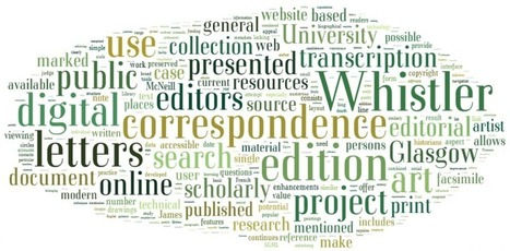 RIDE   A Review Journal for Scholarly Digital Editions and Resources   Textual Scholarship   Scoop.it