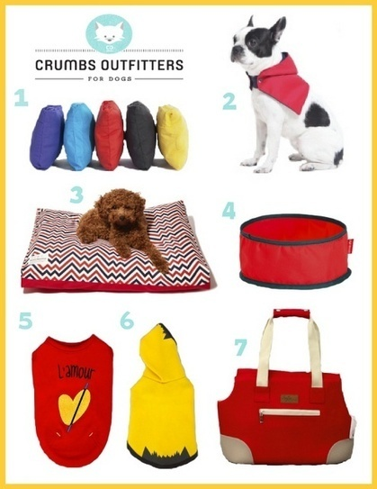 Lots of red dog products perfect for the holidays (and all year round!)   Dog Products   Scoop.it