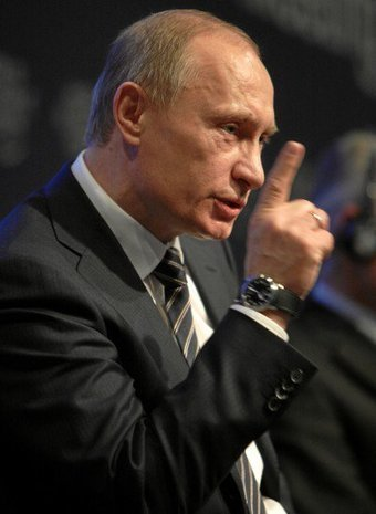 Why Putin Is Winning The New Cold War? | Saif al Islam | Scoop.it