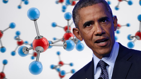 Obama's crackdown on methane emissions is a really big deal | Peer2Politics | Scoop.it