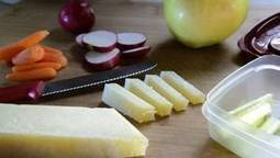 Kid-friendly cheese ideas for the back-to-school set   Lunches   Scoop.it