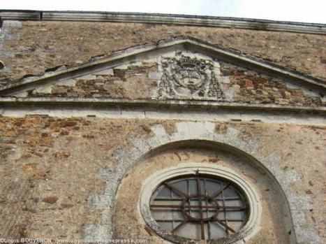 Patrimoine breton en péril (1/6) : Le patrimoine religieux | GenealoNet | Scoop.it