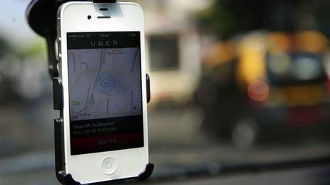 Brace yourself for the European Uber war - Quartz | Taxi | Scoop.it