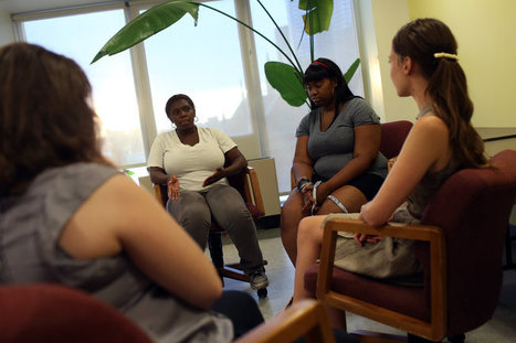 Columbia Program Merges Therapy and Spirituality | Mindfulness and Meditation | Scoop.it