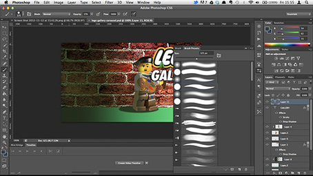 Photoshop web design: 10 tips to make you more efficient | Design, social media and web resources | Scoop.it
