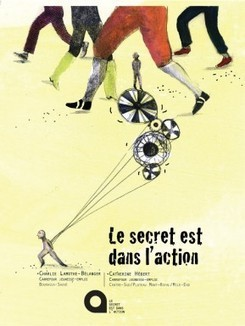 Le secret est dans l'action | Entrepreneuriat | Scoop.it