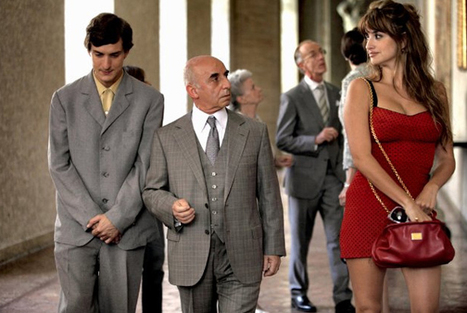 """To Rome with Love"": Woody Allen rate son escale italienne - Serge Kaganski -Les Inrocks 