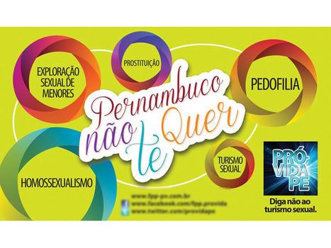 Anúncio contra homossexualismo causa revolta nas redes sociais   Revista Escolar   Scoop.it