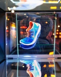 Nike Shows its Creativity With Installations in Toronto and Amsterdam « Branding Magazine | Integrated Brand Communications | Scoop.it