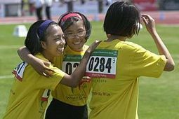 Special Olympics: History of Special Olympics   sports facility management   Scoop.it