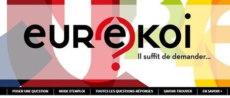 BiblioSésame devient Eurêkoi | Recherche d'information et bibliothéconomie | Scoop.it