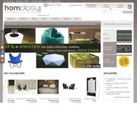 206promo.com est le moyen le plus simple pour trouver un code de réduction homology valide | codes promos | Scoop.it