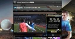 Nouveau partenariat entre Gillette et Youtube | Sport 2.0 | Scoop.it