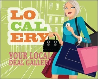 Localery – Hyper-Local Daily Deals | Screaming Garlic, Inc. | Hyperlocal and Local Media | Scoop.it
