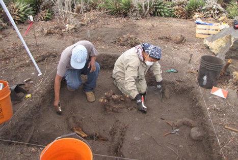 Arqueólogos del INAH de México localizan un centenar de sitios arqueológicos en Baja California - Arqueología, Historia Antigua y Medieval - Terrae Antiqvae   MEXICO   Scoop.it