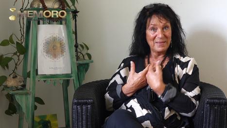 Der neue Partner und der Weg zur Astrologie - Ilse Maria Singewald - The MEMORO Project | MemoroGermany | Scoop.it