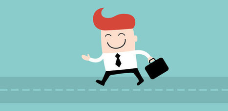3 Simple Ways to Love Your Job (Any Job!)   Human Resources   Scoop.it