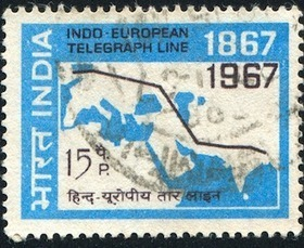 India's Last Telegram Will Be Sent in July | AP HUMAN GEOGRAPHY DIGITAL  TEXTBOOK: MIKE BUSARELLO | Scoop.it