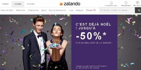 Zalando espère être rentable pour la fin d'année 2014 | Commerce Digital & Web Analytic | Scoop.it