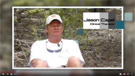 Get to know Jason Capel, Clinical Wilderness Therapist for Aspiro-UT | Woodbury Reports Inc.(TM) Week-In-Review | Scoop.it