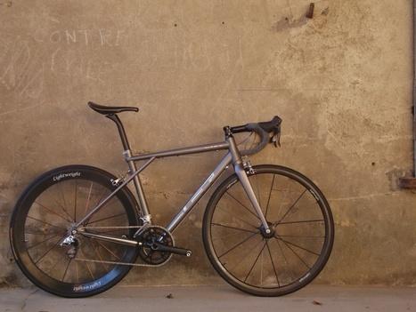 Veloptimal.com • Afficher le sujet - Nouveau GT edge 2014 | Bike & Commuting lifeStyle | Scoop.it