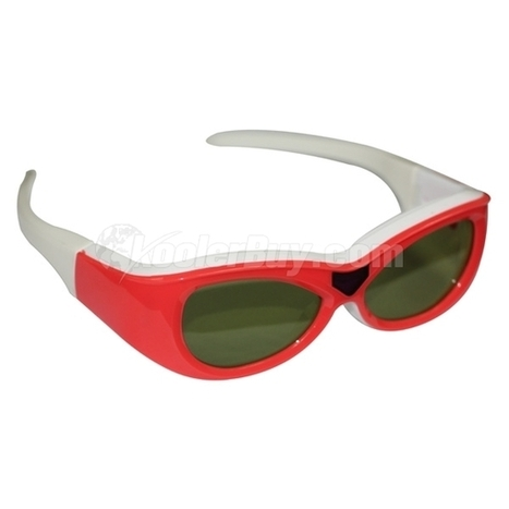 Koolertron Cheap Kids Active 3D Glasses for SONY SAMSUNG SHARP LG PANASONIC and Other 3D TV | KoolerBuy | Scoop.it