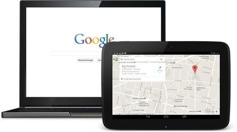 Faites-vous connaître gratuitement sur Google | toute l'info sur Google | Scoop.it