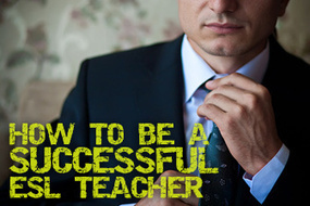 How to Be a Successful ESL Teacher | E.S.A Online | Scoop.it