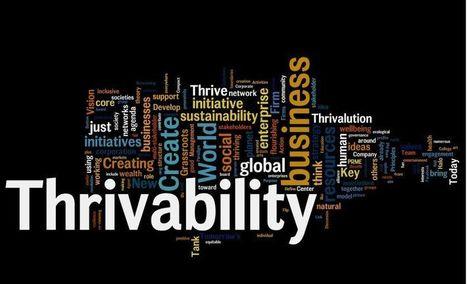 Business, travail : pourquoi faut-il changer de modèle ? | Réseaux Sociaux d'Entreprise : mode d'emploi par blueKiwi | Scoop.it