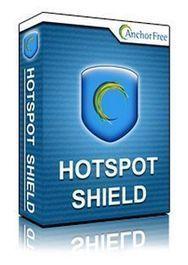 free Hotspot Shield 3.20 هوت سبوت شيلد   Hotspot Shield   Scoop.it