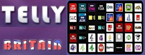 UK radio channel | Telly Britain IP TV | Scoop.it