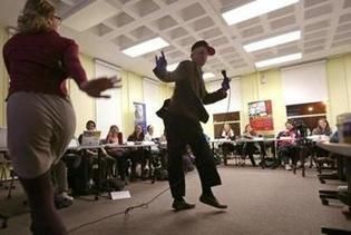 Tufts professor turns to rap to reach students - Boston Globe | Stem Cell research | Scoop.it