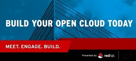 Red Hat CEO announces a shift from client-server to cloud computing | ZDNet | Cloud ERP and Cloud Accounting | Scoop.it