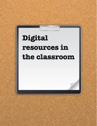 TEACHING WITH THE iPAD IN A FLIPPED CLASSROOM: Digital ... | Spegluð kennsla | Scoop.it