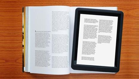 K-12 Digital Decisions | Reading Literacy, Informational Text and School Libraries | Scoop.it